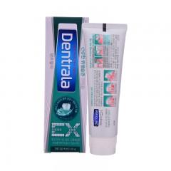丹纯牙膏 清新 120g/支