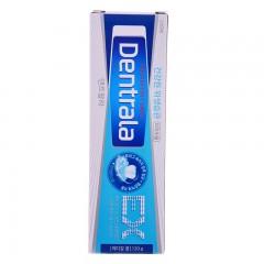丹纯牙膏 清凉 120g/支