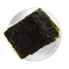 啵乐乐海苔(单包2g)8连包