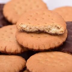 太寿全麦代可可脂巧克力饼干