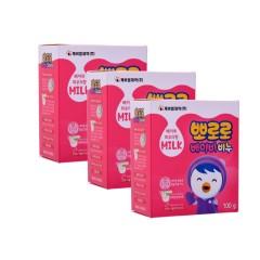 啵乐乐儿童香皂 淡香 100g/块